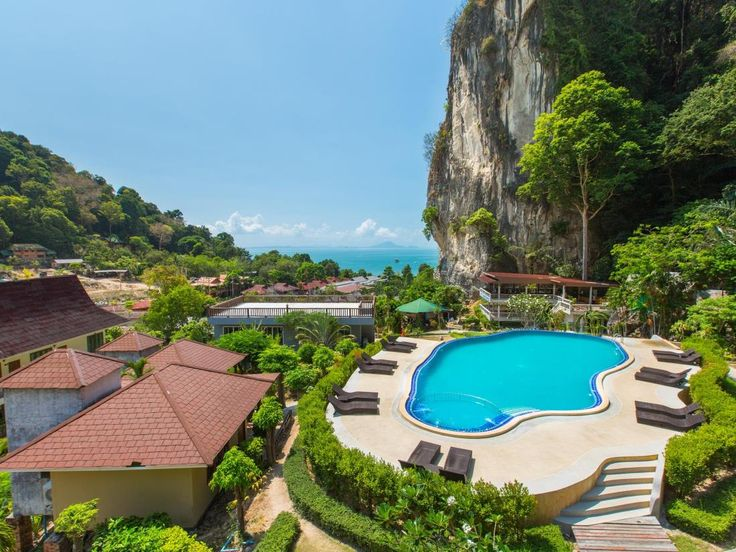 Special rates on Railay Phutawan Resort Krabi. Read real guest reviews, find…