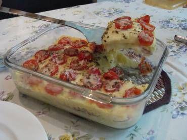 *microondas* receita de lanche rápido pão de forma + queijo + presunto + pão de forma por cima + creme de leite + tomate em rodelas. microondas por 8 a 10 minutos.
