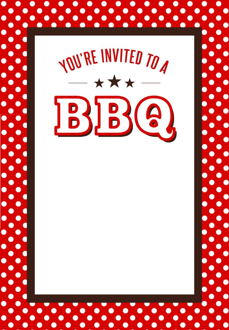 17 best images about bbq on pinterest free printable party ovens and free printables. Black Bedroom Furniture Sets. Home Design Ideas