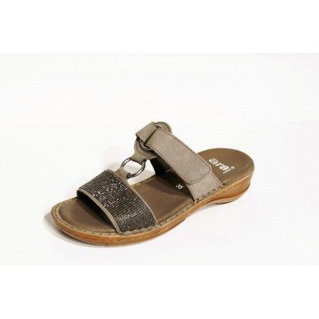 Ara mule 12-37234 hawaii livraison offert cardel-chaussures.com
