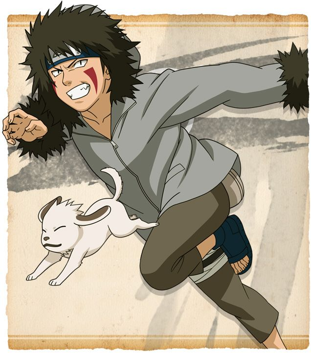 17 best images about kiba and akamaru on pinterest too - Kiba x reader ...