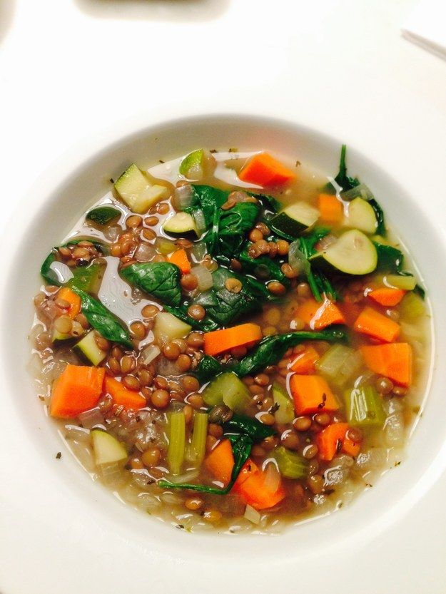 There are several recipes to make a healthy stew and soup at home. Try these delicious ideas and enjoy.[ MyGourmetCafe.com ]