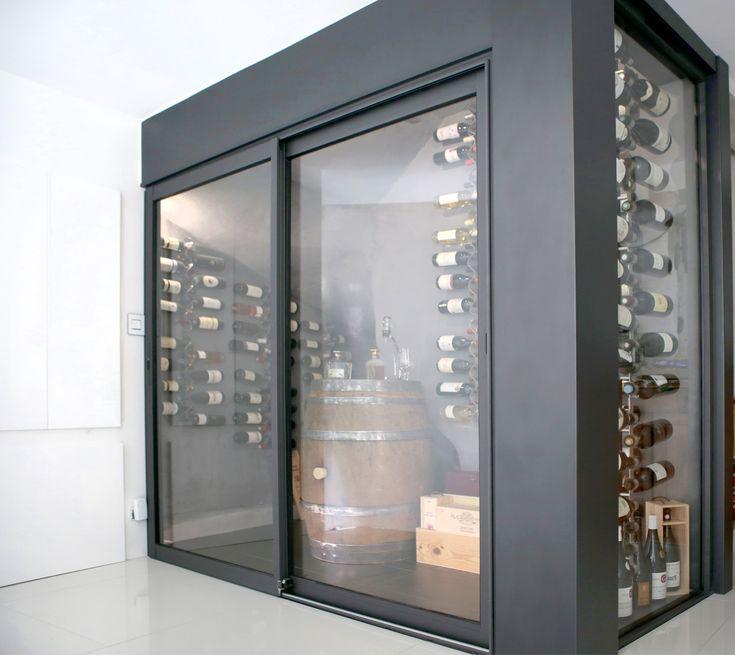 Exceptionnel Cave A Vin Design #6: Http://www.maconnerie-batibaille.fr/cave-a-