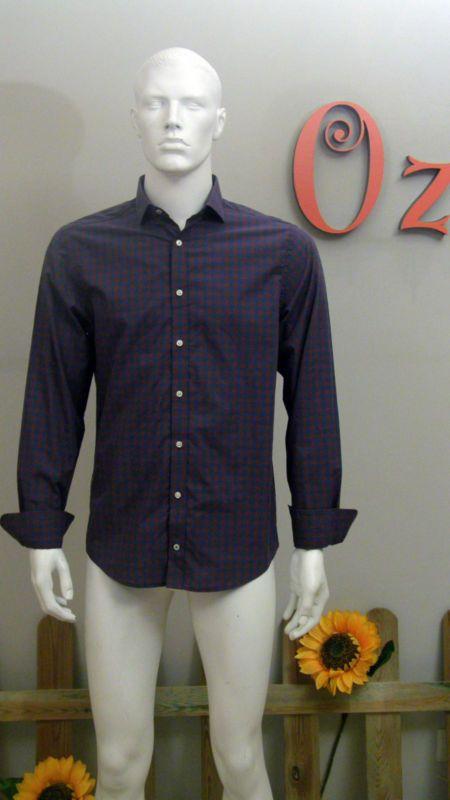 Camisa Hombre Tommy Hilfiger Nueva y Original (talla M) 100% algodón PRECIO EN CAMPAÑA: 110 € | DESCUENTO QUE APLICAMOS: 50% http://stores.ebay.es/ozmodaoutlet