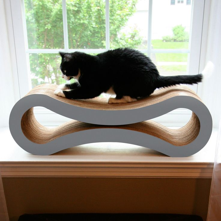 Pet Fusion Scratcher and Lounge