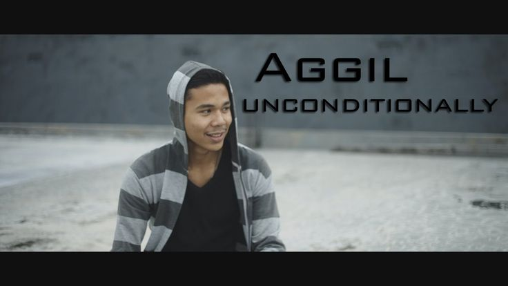 Unconditionally - Katy Perry (Acoustic Cover by Aggil)