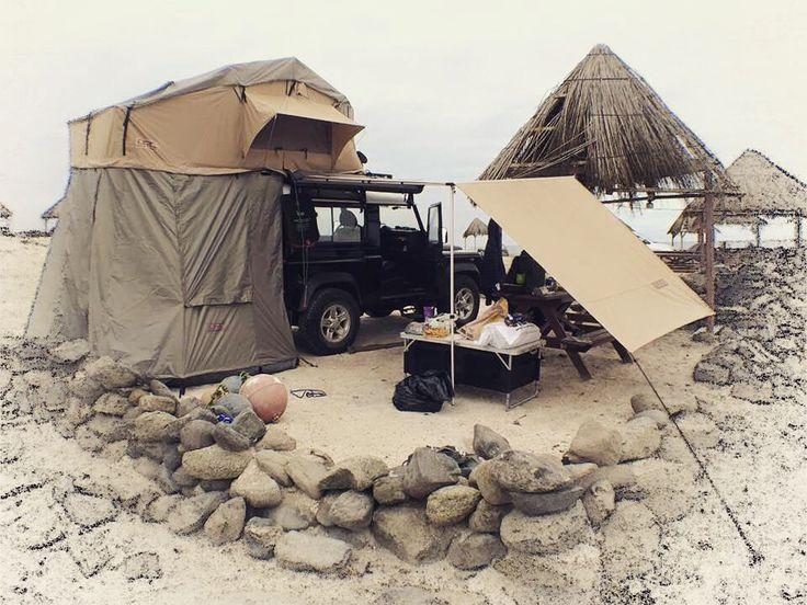 Carpas 5P agotadas! Sigue la venta especial con un 10% de descuento en carpas y toldos! www.orc.cl #orcchile #carpadetecho #toldoslaterales #overlanding #camping #offroad #outdoor
