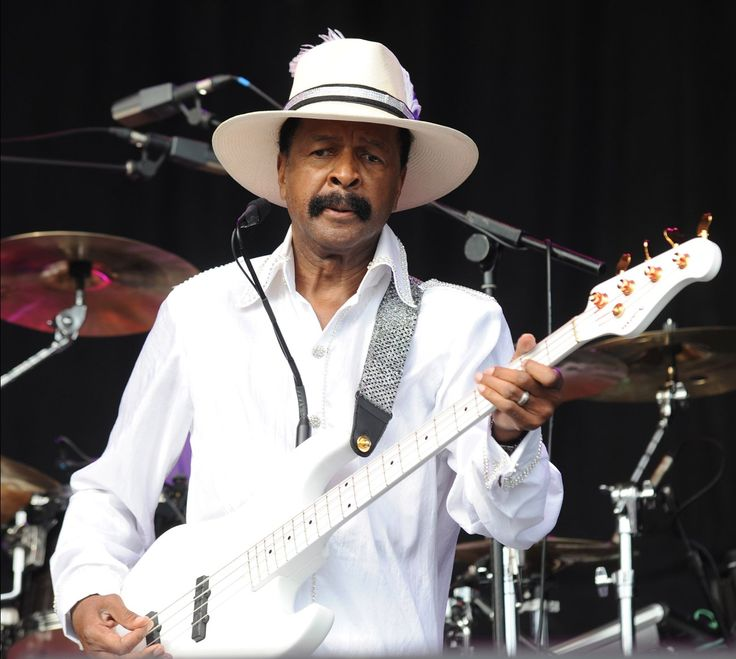 Larry Graham (US)