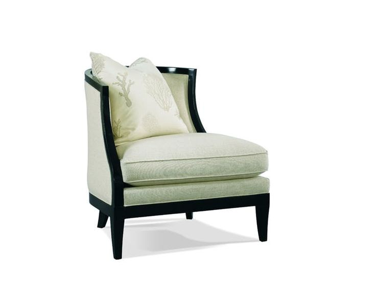 Shop For Hickory White Left Arm Facing Chair, And Other Living Room Accent  Chairs At Studio 882 In Glen Mills, PA (Across From Wegmans).