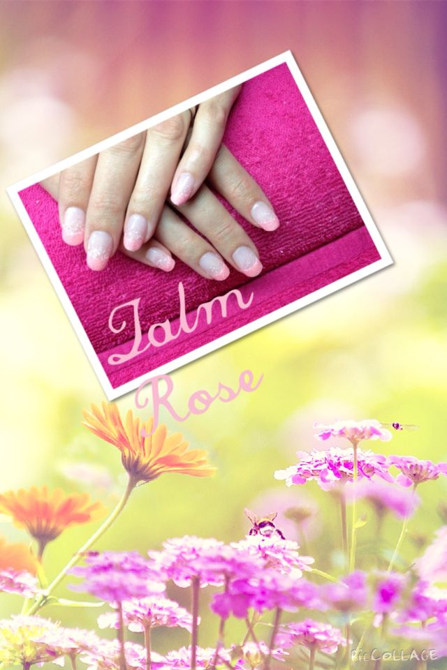 Zalm rose