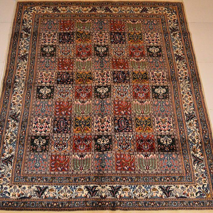 Unique New Collection Of Prestigious Persian Carpets