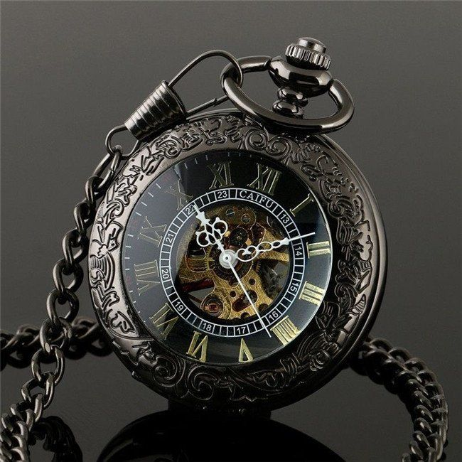 Pocket watch https://uk.pinterest.com/925jewelry1/men-watches/pins/