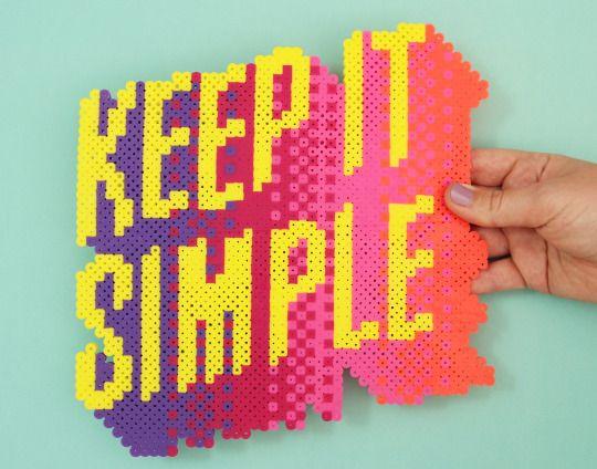 1000 ideas about perler bead templates on