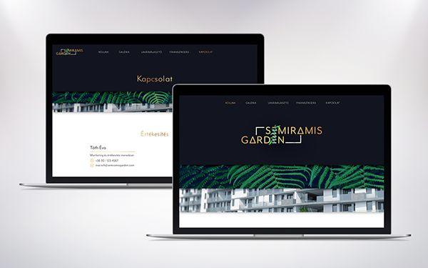 https://www.behance.net/gallery/54060051/Semiramis-Garden