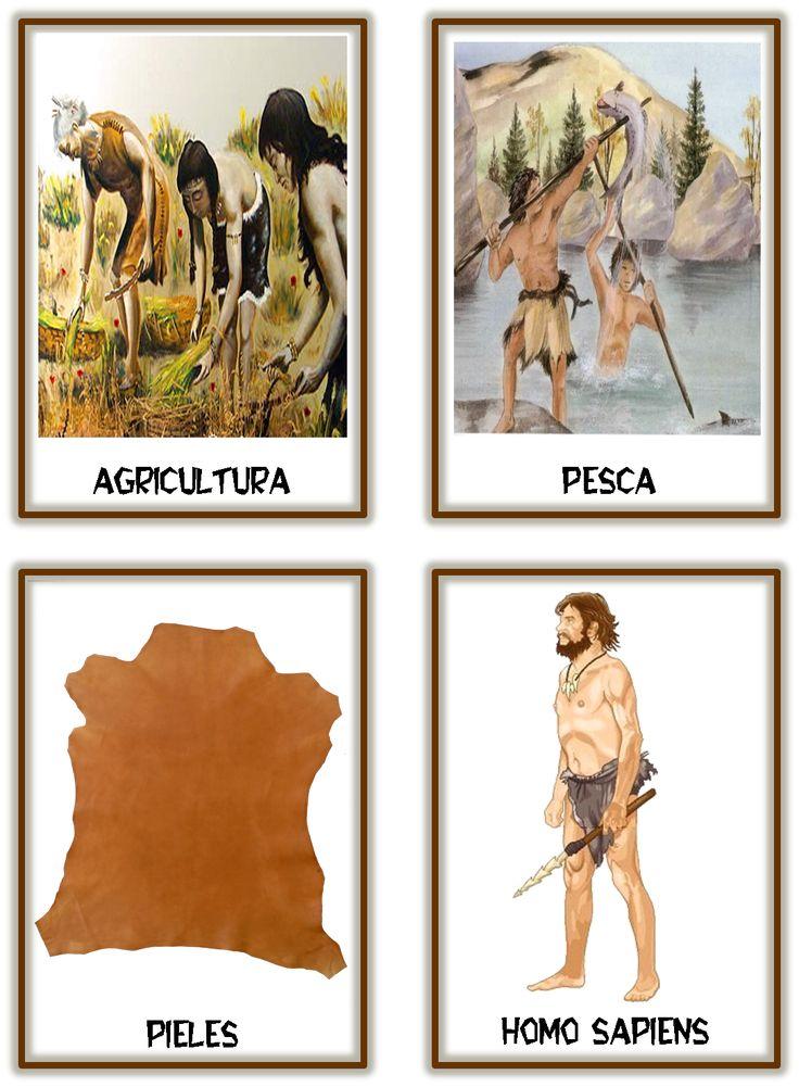 FIN DEL PROYECTO        Después de más de dos meses aprendiendo sobre la Prehistoria,esta semana hemos dado por finalizado nuestro pro...