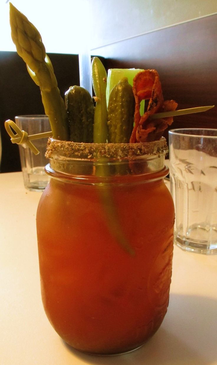 how to make a caesar alcoholic drink