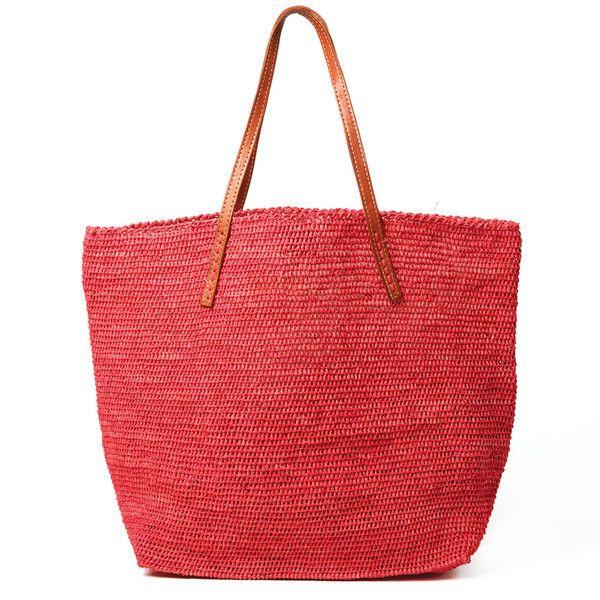 Portland Basic Carry-All Bag design by Mar Y Sol