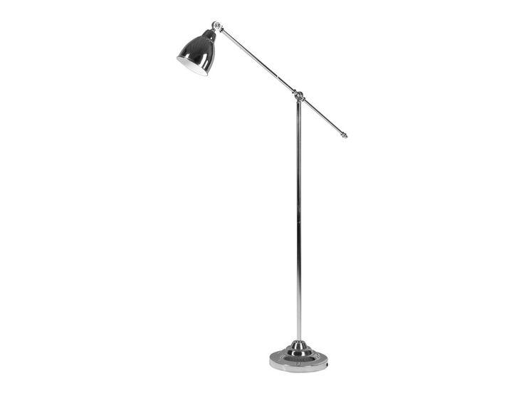 lampa podłogowa Bergen