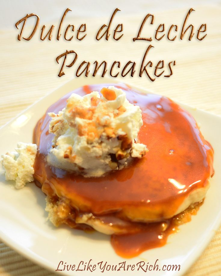 These are divine... especially topped with whipping cream, toffee bits, and chopped nuts.