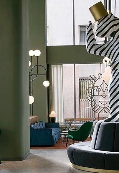 63 best Jaime Hayon images on Pinterest Design interiors, Home - expert reception maison neuve