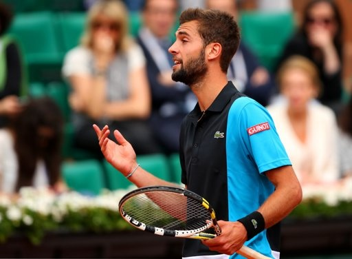 43 best Benoit Paire ☀ images on Pinterest | Ps, Atp tennis and ...