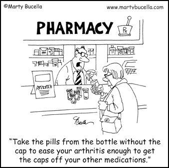 Pharmacy Jokes   Pharmacy Related