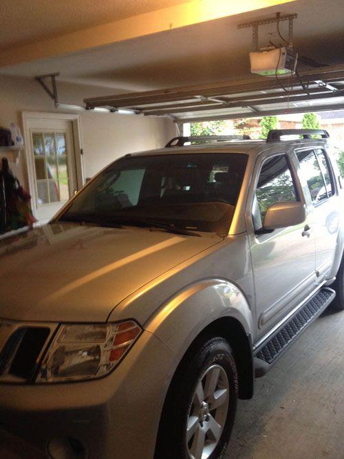 2009 Nissan Pathfinder - Ridgeland, MS #5336709890 Oncedriven