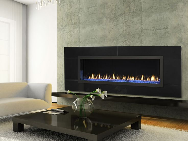 Heat And Glo Red Series Gas Fireplace Others