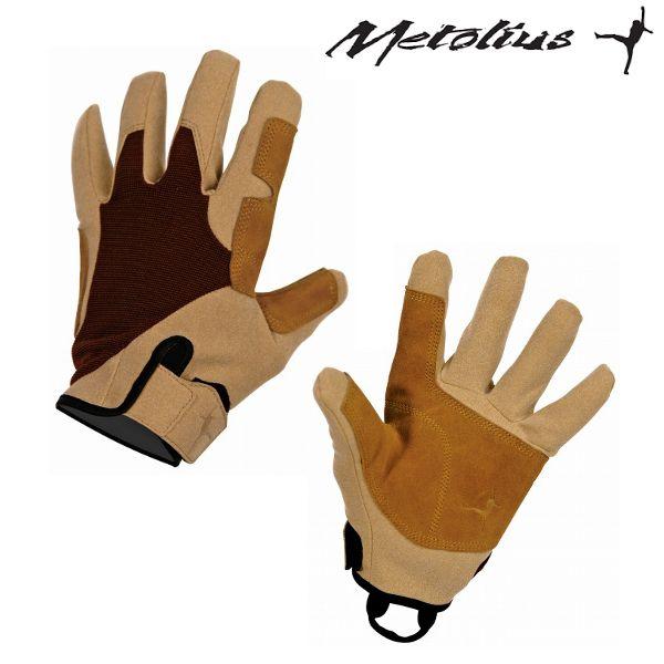BD Online Store | Rakuten Global Market: METOLIUS Metolius Ironhide glove full finger gloves rock climbing bouldering rocks climbing