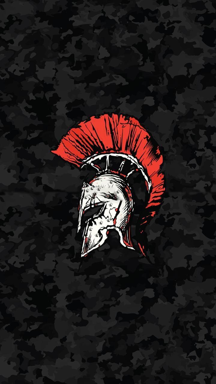 Download Spartan Warrior wallpaper by Studio929 now