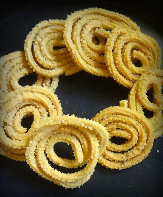 42 best diwali snacks images on pinterest diwali snacks indian butter murukku diwali recipe forumfinder Gallery