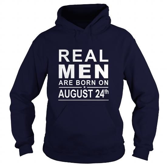 0824 August 24 Birthday Born Real Men Shirts Guys tee ladies tee youth Sweat Hoodie Vneck Tank top Tshirts for Girl and Men and Family LIMITED TIME ONLY. ORDER NOW if you like, Item Not Sold Anywhere Else. Amazing for you or gift for your family members and your friends. Thank you! #Tank #Tops