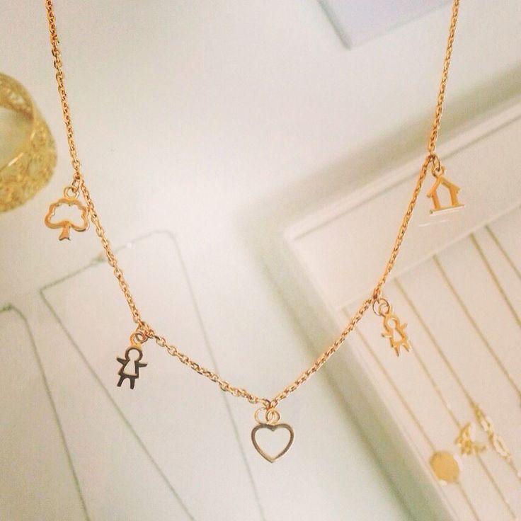 #8 jewelry reminds us where & with whom we have to be at the end of the day #talise #talisejewelry #melor #welovejewelry #accessories #necklaces #pendant