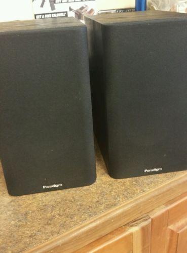 Paradigm-Atom-Monitor-S-7-Speakers