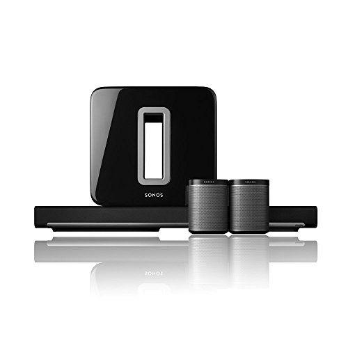 Sonos 5.1 Home Theater System Sonos http://smile.amazon.com/dp/B011JAH5KW/ref=cm_sw_r_pi_dp_uSwZwb09KFXT0
