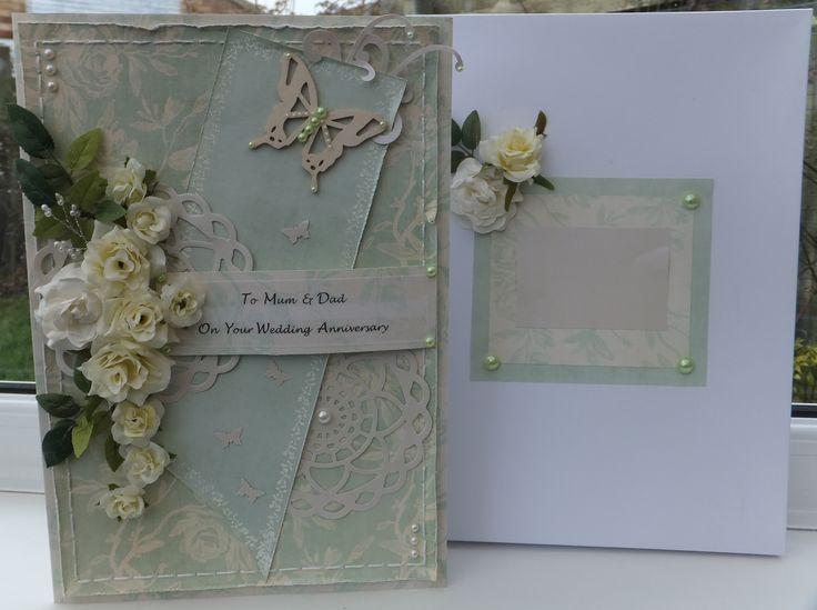 39 best my handmade boxed bespoke cards . images on pinterest