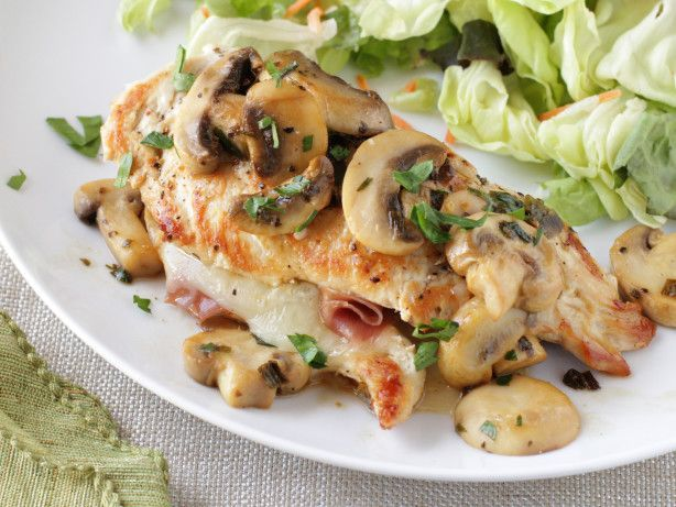 Best 25 Champagne Chicken Ideas On Pinterest French
