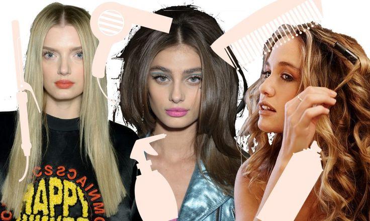 Her er top fem over mest sælgende hårprodukter lige nu!