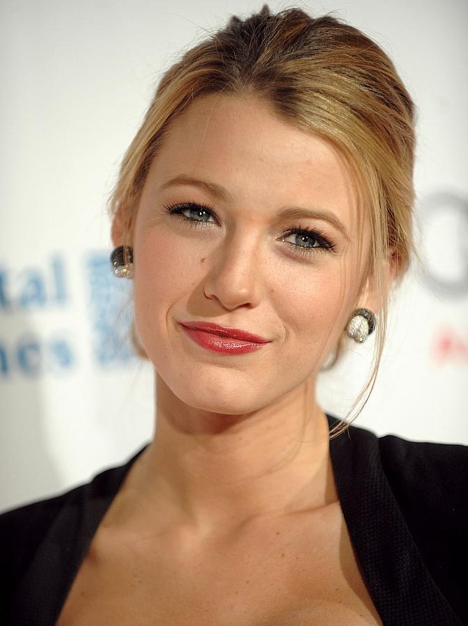Blake Lively  #gossip girl #sisterhood of the traveling pants