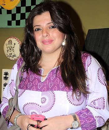 Delnaaz Irani predicted as Bigg Boss 6 winner!