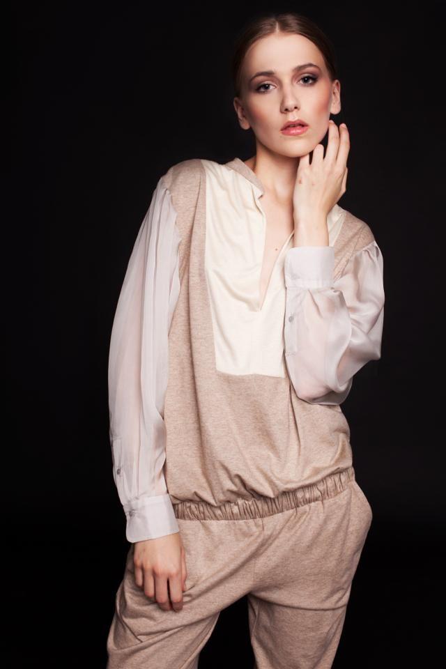 Kombinezon - Olga Passia