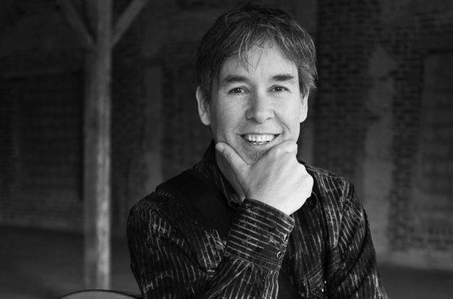 Pete Huttlinger; Guitarist for John Denver, toured with LeAnn Rimes and John Oates.