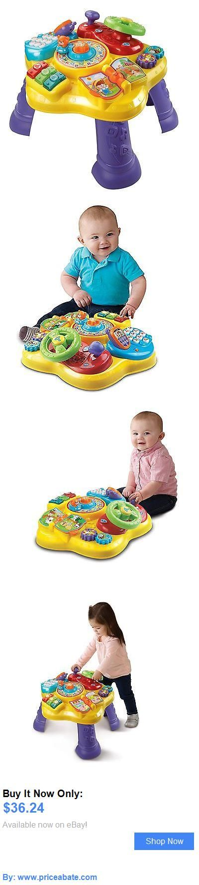 baby kid stuff: Vtech Magic Star Learning Table Educational Toy Kids Toddler Fun Activity New BUY IT NOW ONLY: $36.24 #priceabatebabykidstuff OR #priceabate