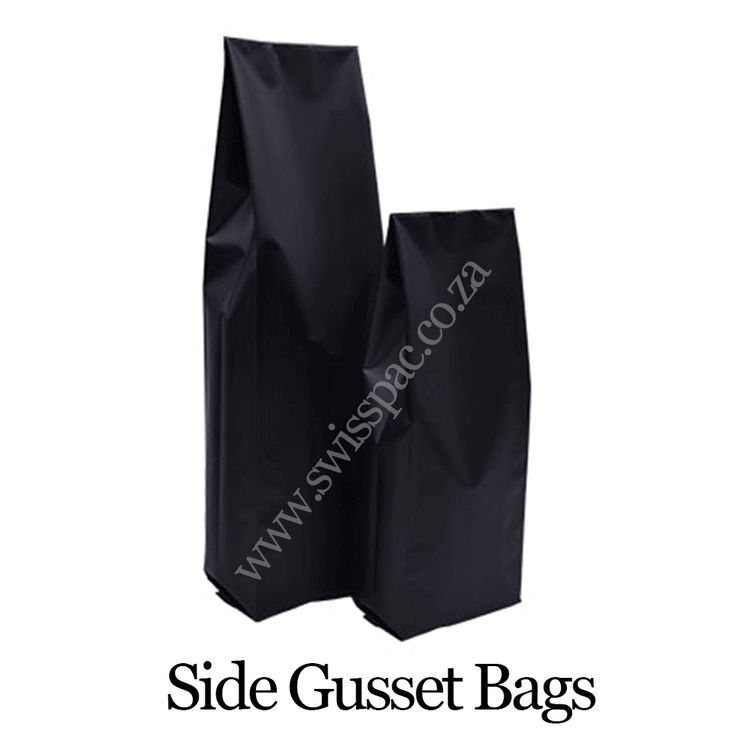 Our innovative #SideGussetBags are able make the products visible on the shelves and help in attractive the consumers' attention towards the products.