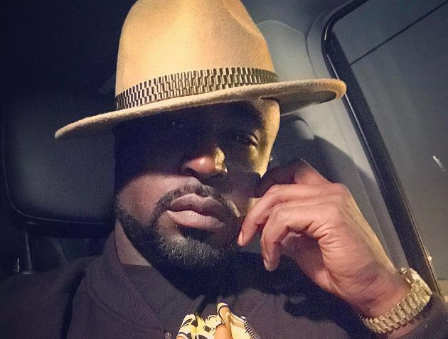 """Young Buck calls on Rukus 100 as they ride """"Wit Dat Choppa"""". Produced by 800Hertz. This will be featured on the upcoming mixtape 'Strictly 4 The Traps N Trunks 111'."""