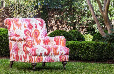 62 best Chairs images on Pinterest   Norwalk furniture, Custom ...