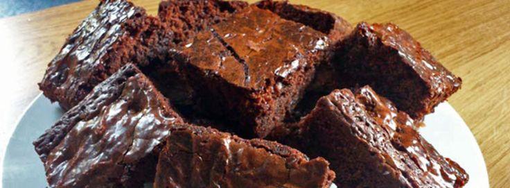 Brownie al cioccolato ricetta originale