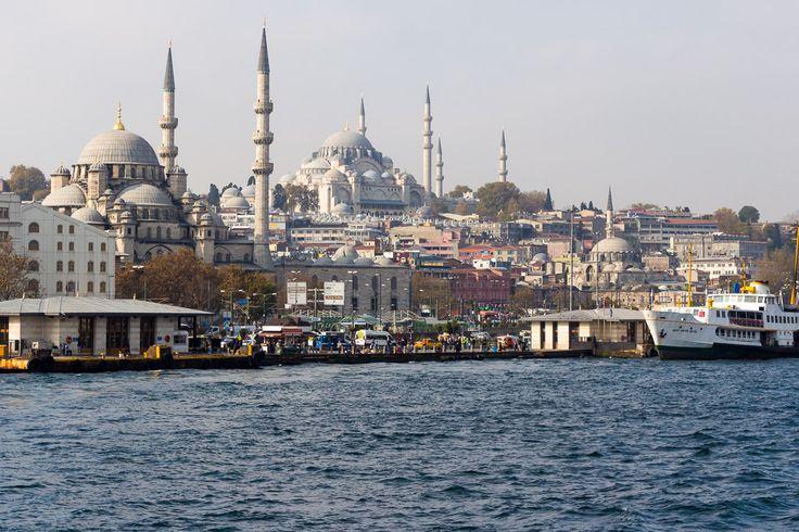 citytrip-istanbul-24  - Istanbul, een stad vol cultuur en historie - Manify.nl