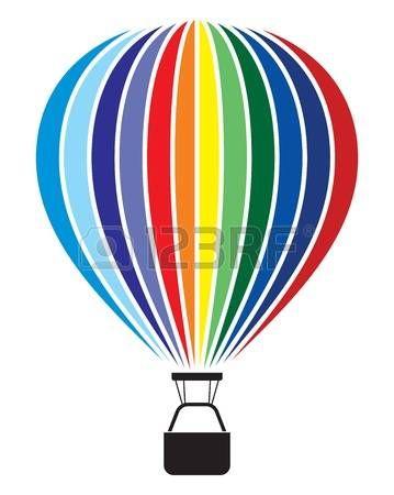 Best 25 dessin ballon ideas on pinterest peindre des - Dessin montgolfiere ...