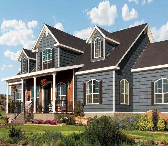Find This Pin And More On Exterior Siding By Amaynes3.